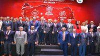 Bakan Varank, Türkiye Teknoloji Buluşmaları'na katıldı