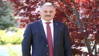 Vali Yazıcı'dan Ramazan mesajı