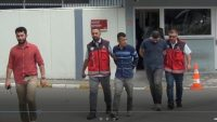 Kar maskeli soyguncular tutuklandI
