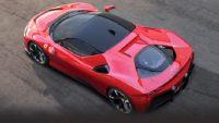 Ferrari hibrit yaparsa: 1.000 HP–dört çeker
