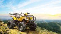 Yerli üretim ATV'ler yazlıkçılara göz kırpıyor