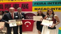 50 Peynirli Şehir Balıkesir' kitabı dünya birincisi oldu