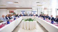 Türk dünyası Balıkesir'de buluştu