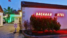 BACAHAN OTEL/LOKANTA