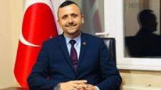 CHP'yi, HDP'yi, İP'i tahrik ve teşvik ediyorlar. Zillete yatırım yapıyorlar.