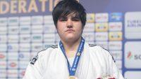 BAÜN Öğrencisi Judoda Dünya Üçüncüsü Oldu