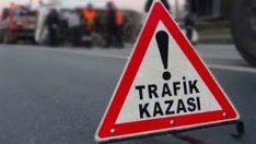 Balıkesir'in 6 aylık kaza raporu açıklandı