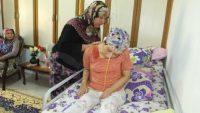 22 yaşındaki Elif karaciğer nakli olamazsa ölecek