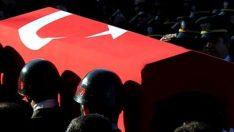 Hakkari'de hain terör saldırısında iki askerimiz şehit oldu