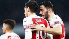 Mesut Özil – Sead Kolasinac gerçekleri!