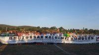 15 Temmuz kahramanı adına futbol turnuvası yapıldı