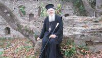 Patrik Bartholomeos ayin için Balıkesir'e gelecek