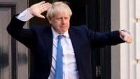 Boris Johnson: Benim dedem Türk'tü ama…