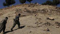 Teslim olan PKK'lıdan çarpıcı itiraf! 'İHA ve SİHA'lar psikolojimizi bozdu'