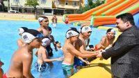 Altıeylül'den çocuklara ücretsiz yaz kursu