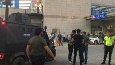Siirt'te çatışma: 1 asker şehit, 1 asker yaralı