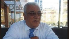 GAZETECİ-YAZAR SITKI ŞEREMETLİ GAZETE MEYDAN'DA YAZIYOR