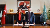 BAÜN ve BOSDER Arasında İş Birliği Protokolü İmzalandı