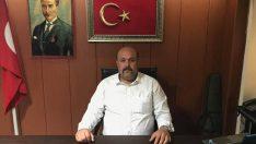 """""""Ülkücü Türk milletinin son siperidir"""""""