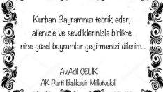 BAYRAM KUTLAMALARI