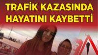 Balıkesir'de korkunç trafik kazası: 2 ölü, 1 yaralı