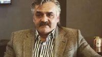 Gazeteci Uysal'a silahlı saldırı