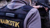 Narkotik operasyonu: 131 gözaltı