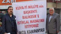 MHP'Lİ KARESİ MECLİS ÜYESİ GÖKTUĞ ŞEREMETLİ