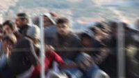 Afganistan Uyruklu 92 Düzensiz Göçmen Yakalandı.