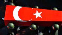 Mardin'de çatışma: 1 özel harekat polisimiz şehit, 1 yaralı(Mekanı cennet olsun)