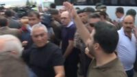 Şehit cenazesinde Kılıçdaroğlu'na tepki: Hangi yüzle buraya geliyorsun?