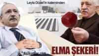 ELMA ŞEKERİ!
