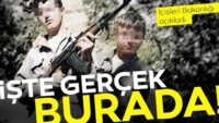 PKK, çocukları tehdit ve zorla dağa kaçırmış