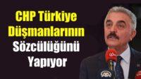CHP tarihinde kara bir leke daha oldu