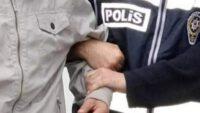 Balıkesir'de DEAŞ propagandası yapan 1 kişi tutuklandı.