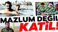 Öcalan'ın veliahtı, Trump'ın manevi evladı terörist!