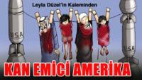 KAN EMİCİ AMERİKA