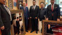 Azerbaycan milli kahramanlarından ABD'ye tepki