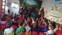 Büyükşehir'den Öğrencilere Farkındalık Eğitimleri