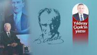 Sahte sosyal medya hesaplarının Atatürk iftiraları