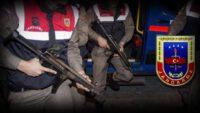 Terör Propagandası Yapan 1 Kişi Jandarma Tarafından Yakalandı.