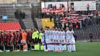 FATİH KARAGÜMRÜK FK 0-0 BALIKESİRSPOR