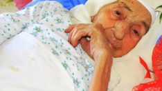 Türkiye'nin en yaşlı insanı hayatını kaybetti