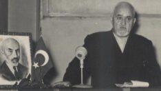 Hasan Basri ÇANTAY (1887-03.12.1964)