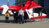 Helikopter ambulans