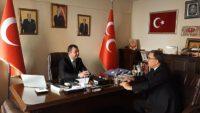 """Başkan Yüksel:""""Hedefimiz MHP'yi Balıkesir'de 1. Parti yapmak""""(Yarın MEYDAN'da..)"""