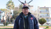 İsmail Akçay'ın ismi İzmir'de ölümsüzleşiyor