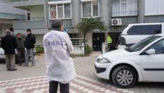 Balıkesir'de köpeğini döven babasını silahla vurarak öldürdü
