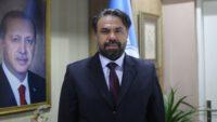 Başkan Başaran AK Parti İl yönetim kurulunu açıkladı