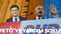 CHP Genel Başkanı Kılıçdaroğlu'nun avukatına 'FETÖ'ye yardım' davası